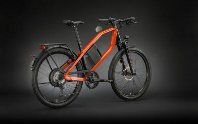 Pak de speed pedelec of e-bike naar het werk, aanbiedingen!